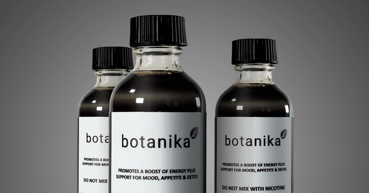 Botanika Ingredient | Elixir Distro